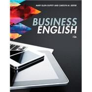 Business English by Guffey, Mary Ellen; Seefer, Carolyn M., 9781305499867