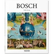 Hieronymus Bosch: C. 1450-1516: Between Heaven and Hell by Bosing, Walter, 9783836559867
