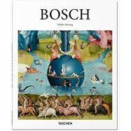 Hieronymus Bosch by Bosing, Walter, 9783836559867
