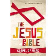 The Jesus Bible by Zondervan Publishing House, 9780310749868