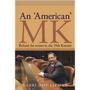 An American Mk by Lipman, Dov, 9781490769868