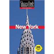 Time Out New York by Unknown, 9781846709869