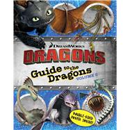 Guide to the Dragons Volume 2 by Evans, Cordelia; Style Guide, 9781481419871