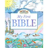 My First Bible by Dowley, Tim, 9781859859872