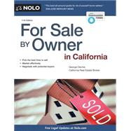 For Sale by Owner in California by Devine, George; Bray, Ilona, 9781413319873