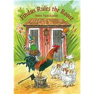Findus Rules the Roost by Nordqvist, Sven, 9781907359873