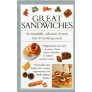 Great Sandwiches by Ferguson, Valerie, 9780754829874