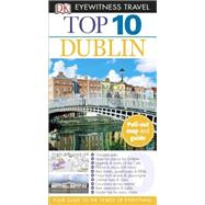 Top 10 Dublin by DK PUBLISHING, 9781465409874