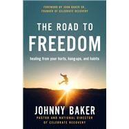 The Road to Freedom by Baker, Johnny; Baker, John, Sr., 9780310349877