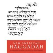 New American Haggadah by Foer, Jonathan Safran; Englander, Nathan, 9780316069878