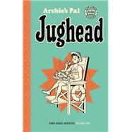 Archie's Pal Jughead Archives 2 by Vigoda, Bill; Montana, Bob; Frese, George, 9781616559878