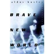 Brave New World 9780060929879U