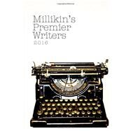 Millikin's Premier Writers 2016 by Coventry, Cassidy; Biundo, Bridget; Frederick, Alaina; Viviano, Katherine, 9781530559879