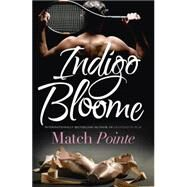 Match Pointe by Bloome, Indigo, 9780732299880
