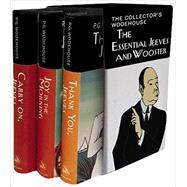 The Jeeves Boxed Set by Wodehouse, P. G., 9781468309881