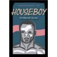 Houseboy by Oyono, Ferdinand; Reed, John, 9781577669883