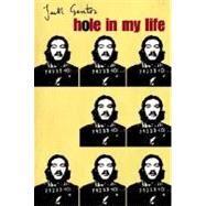 Hole in My Life by Gantos, Jack, 9780374399887
