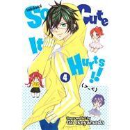 So Cute It Hurts!! 4 by Ikeyamada, Go, 9781421579887