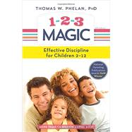 1-2-3 Magic by Phelan, Thomas W., Ph.D., 9781492629887