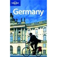 Lonely Planet Germany by Schulte-Peevers, Andrea, 9781740599887
