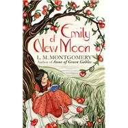 Emily of New Moon by Montgomery, L. M., 9781844089888