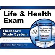 Life and Health Exam Flashcard Study System : Life and Health Test Practice Questions and Review for the Life and Health Insurance Exam by Mometrix Media LLC, 9781609719890