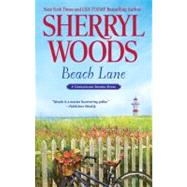 Beach Lane by Woods, Sherryl, 9780778329893