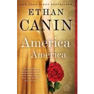 America America by Canin, Ethan, 9780812979893