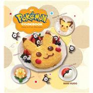 The Pokemon Cookbook by Kudo, Maki, 9781421589893