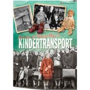 Stories of World War II: Kindertransport by Stones, A. J., 9780750289894