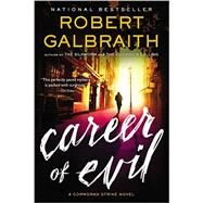 Career of Evil by Galbraith, Robert, 9780316349895