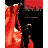 Theatre A Way of Seeing by Barranger, Milly S., 9781133309895