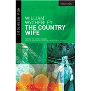 The Country Wife by Wycherley, William; Stern, Tiffany, 9781408179895