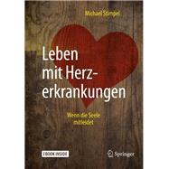 Leben Mit Herzerkrankungen by Stimpel, Michael, 9783662559895