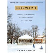 Norwich by Crouse, Karen, 9781501119897