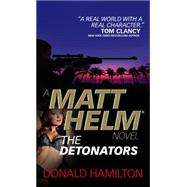 Matt Helm: The Detonators by Hamilton, Donald, 9781783299898