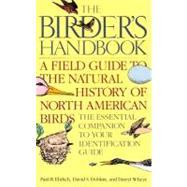 Birder's Handbook Birder's Handbook by Ehrlich, Paul; Dobkin, David S.; Wheye, Darryl, 9780671659899