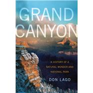 Grand Canyon by Lago, Don, 9780874179903