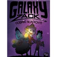 Cosmic Blackout! by O'Ryan, Ray; Kraft, Jason, 9781481499903