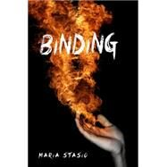 Binding by Stasio, Maria, 9781634499903