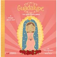 Guadalupe by Rodriguez, Patty; Stein, Ariana, 9780986109904
