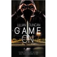 Game on by Duncan, Lillian, 9781611169904