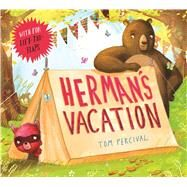 Herman's Vacation by Percival, Tom, 9781619639904