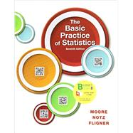 Loose-leaf Version for The Basic Practice of Statistics by Moore, David S.; Notz, William I.; Fligner, Michael A., 9781464179907