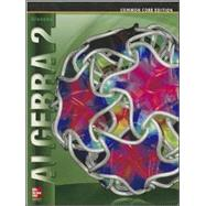 Glencoe Algebra 2 Student Edition (c)2014 by McGraw-Hill, 9780076639908