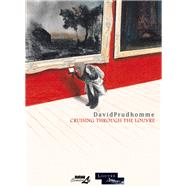 Cruising Through the Louvre by Prudhomme, David; Johnson, Joe, 9781561639908
