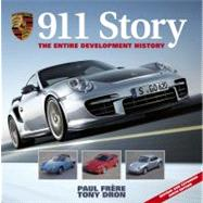Porsche 911 Story by Frere, Paul, 9781844259908