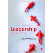 Leadership by Western, Simon, 9781446269909