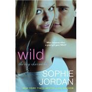 Wild by Jordan, Sophie, 9780062279910