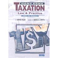 Hong Kong Taxation by Flux, David, 9789622019911